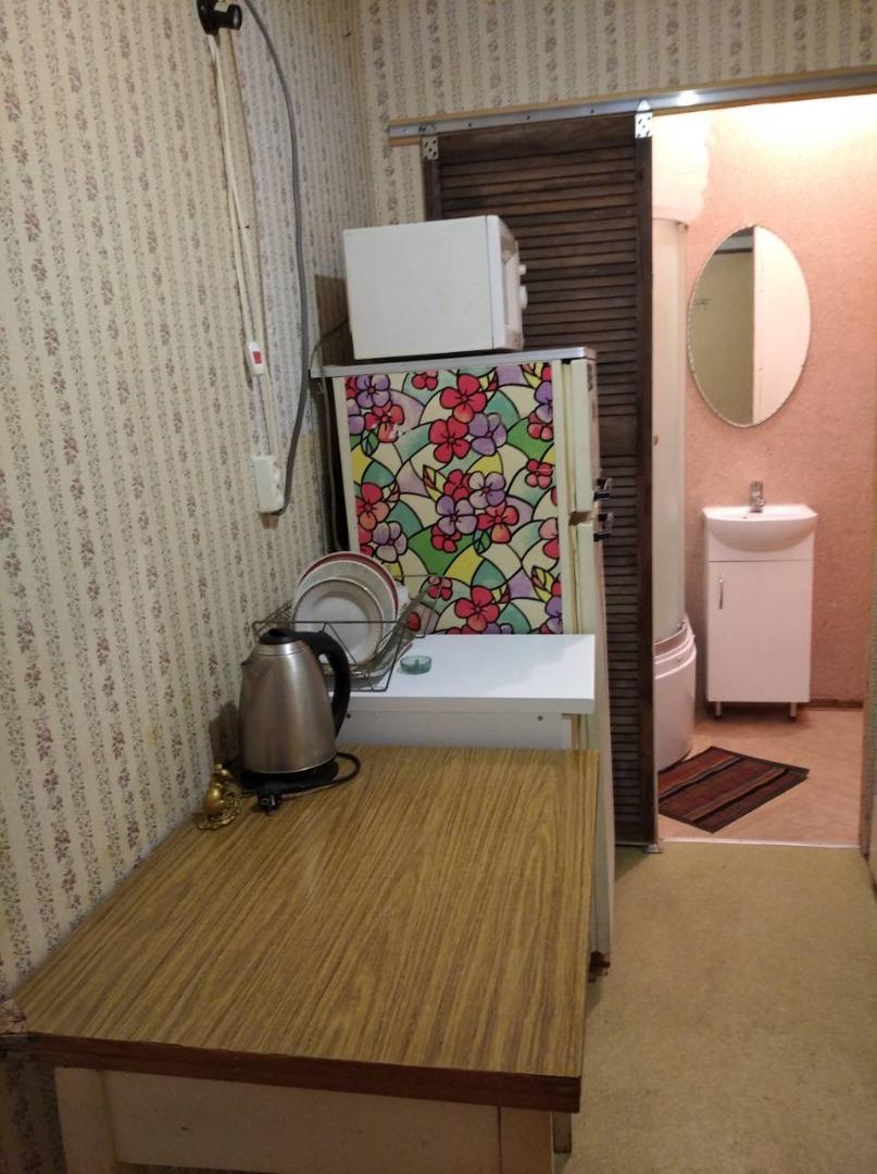 продажа трехкомнатной квартиры номер A-157569 в Приморском районе, фото номер 10